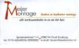 Meijer-Montage