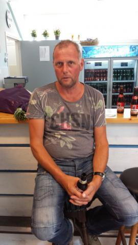 Winnaar nationaal Bergerac, Gijs Baan